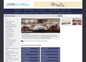 longislandcateringhalls.com