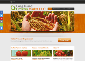 longislandgrowersmarket.com