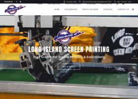 longislandscreenprinters.com