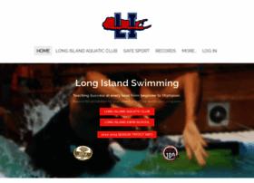 longislandswimming.com