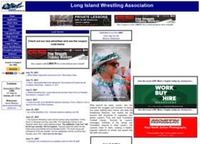 longislandwrestling.org