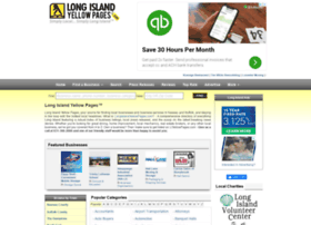 longislandyellowpages.com