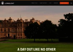 longleat.co.uk