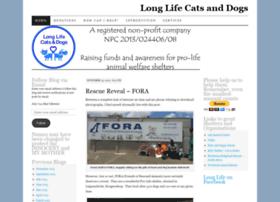 longlifecatsanddogs.wordpress.com
