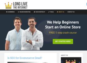 longlivetheinternet.com