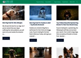 longliveyourdog.com