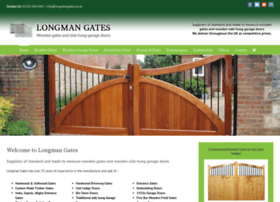 longmangates.co.uk