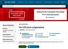longmeadow-ma-3833.theupsstorelocal.com