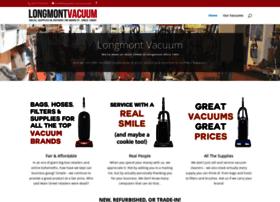 longmont-vacuum.com