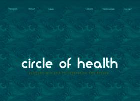 longmontcircleofhealth.com