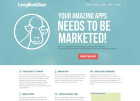 Longneckdeer.com