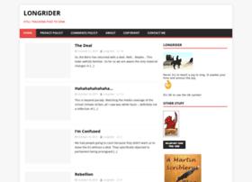 longrider.co.uk