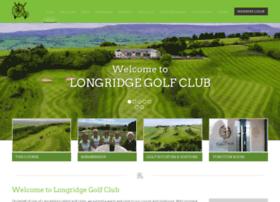 longridgegolfclub.co.uk
