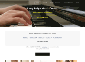 longridgemusic.com