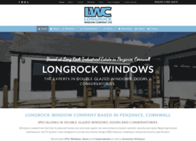 longrockwindows.com