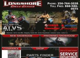 longshorecycles.com