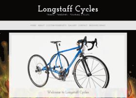 longstaffcycles.com