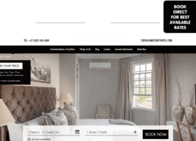 longstreethotel.com