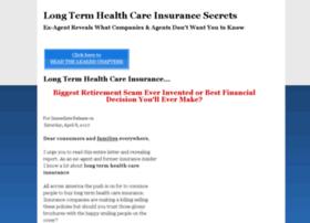 longtermcareinsurancesecrets.com