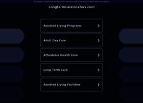 longtermcarelocators.com