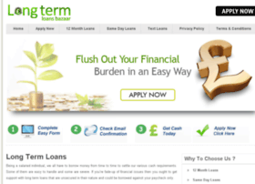 longtermloansbazaar.co.uk