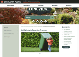 longviewrecycles.com