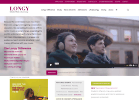 longy.edu