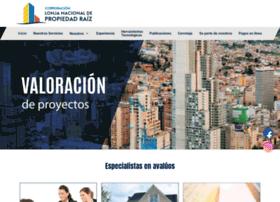 lonjanacionalpropiedadraiz.com