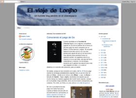 lonjho.blogspot.com