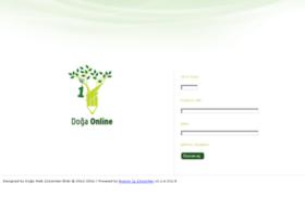 lonline.dogakoleji.com