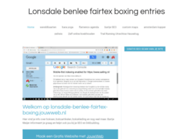 lonsdale-benlee-fairtex-boxing.jouwweb.nl