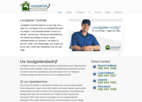 loodgieter-centrale.nl