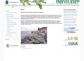 loodus.keskkonnainfo.ee