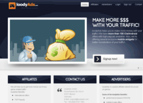 loodyads.com