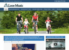 looemusic.co.uk