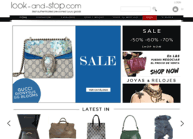 look-and-stop.com
