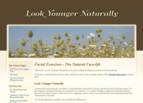 look-younger-naturally.com