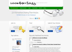 look4articles.com