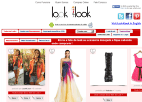 look4look.com.br