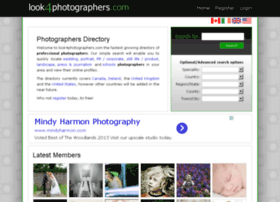 look4photographers.com