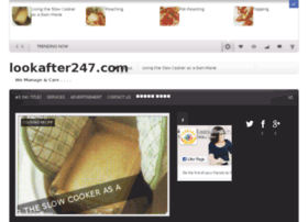 lookafter247.com
