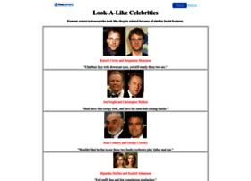 lookalikes.freeservers.com