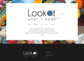 lookatwhatimade.net