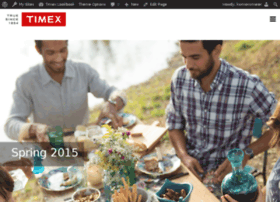 lookbook.timex.com