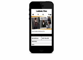 lookbookstore.com