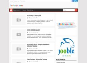 lookerja.blogspot.com