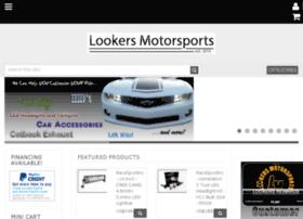 lookersauto.com