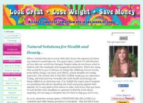 lookgreat-loseweight-savemoney.com