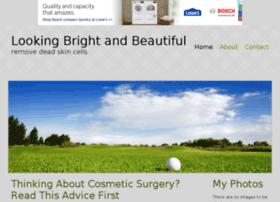 lookingbrightandbeautiful.bravesites.com