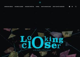 lookingcloser.org
